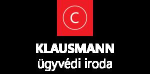 Klausmann Ügyvédi Iroda